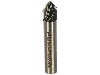Фреза пазовая галтельная V-образная 8.10.10.А90