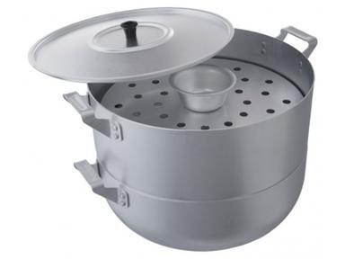 Манты-казан алюм.6л МТ-040
