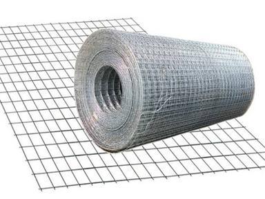 Сетка вольер. оц. сварная ф2,0х25х25х900 (рулон 33,3 м)
