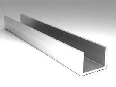 Швеллер АД31 10х15х10х1,2мм  2.0 м