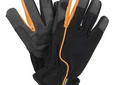 Перчатки садовые 10 160004