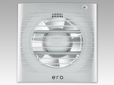 Вентилятор накладной осевой ERA 4С ЕТ