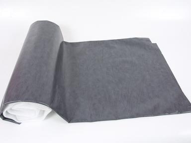 Комплект для обивки двери серый