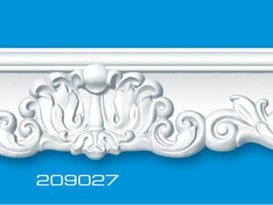Плинтус потолочный 209027