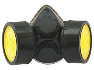Респиратор противопылевой 2 фильтра