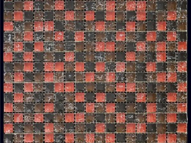Мозаика ICE-10(DH-2389) 06-004 глянц. 298Х298