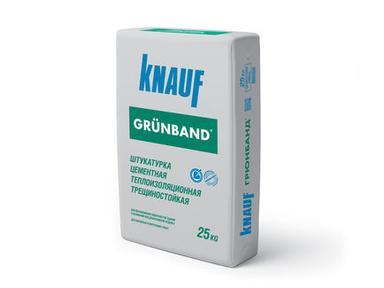 "Штукатурка с пенопластом ""Грюнбанд"" Кнауф 25 кг"