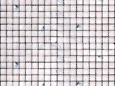 Мозаика стеклянная ICE 13