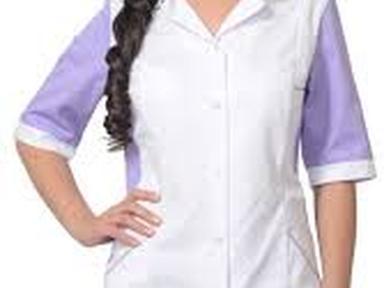 Костюм д/сферы услуг женский куртка,брюки