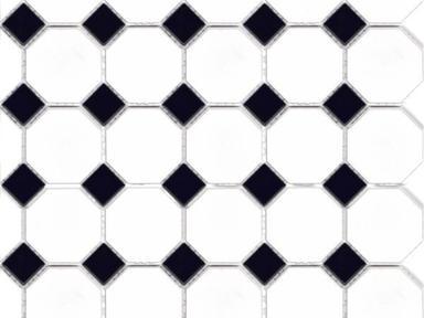 Мозаика CE110MLA 23*23+56*56/295*295