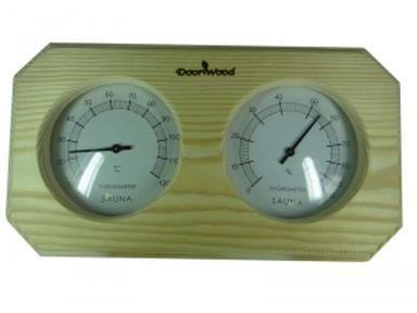 Термогигрометр KD-216