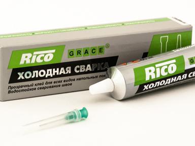 Холодная сварка Rico 60 мл
