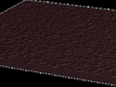 Плитка базов. структурн. Natural Brown Duro 30*30*1.1 Польша