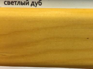 Пропитка Неомид Bio Color аква светлый дуб 2,3л
