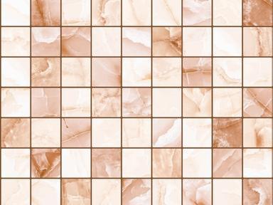 Мозаика Орнелла коричн. 5032-0201 30X30