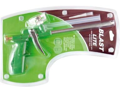 Пистолет для монтажной пены Blast DIY