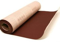 Бумага наждачная в рулоне 750 мм зерно №5 (Н5) Р240мкм