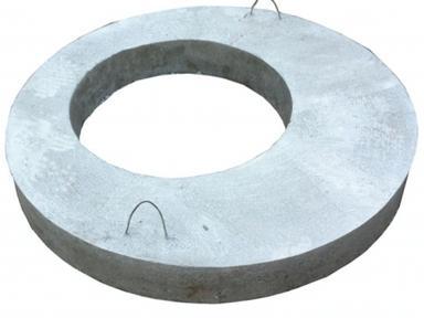 Крышка бетонная