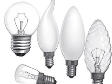 Лампочки, светодиоды