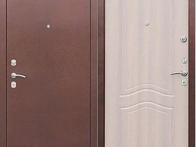 Двери входные, ПВХ панели, напольные покрытия