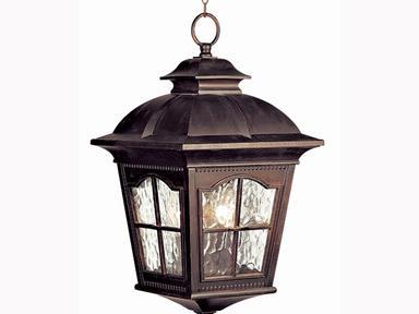 Светильник уличный, фонарь