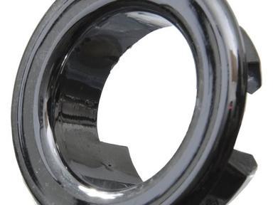 Втулка для тюльпана декоративная D=24 мм (хром)