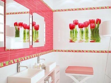 Нефрит - Керамика Тюльпаны (Россия)