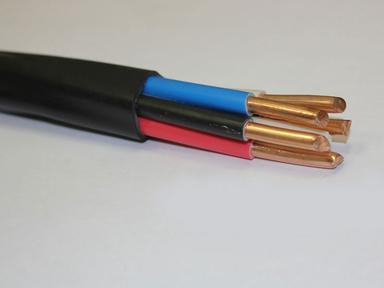 Провод ВВГнг 5х6 мм