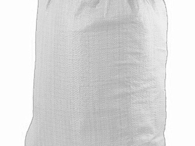 Мешки п/п 70х120см мусорные белые