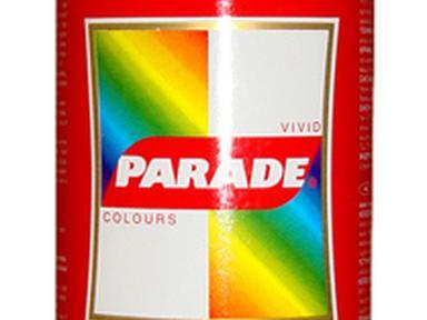 """Колер """"PARADE"""" 0,75 л коричневый"""