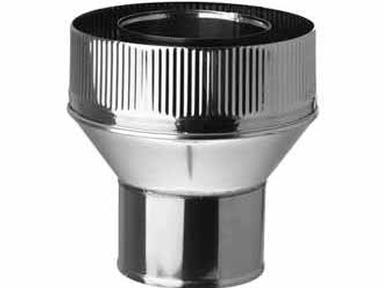 Адаптер стартовый ф 210х150 мм нерж.ст. 0,5 мм