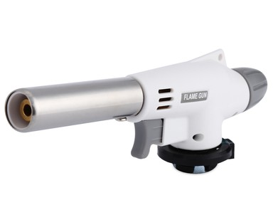 Горелка газовая пьезо FLAME GUN FLEXI