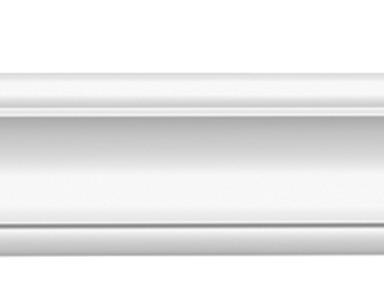 Плинтус полиуретан 96250