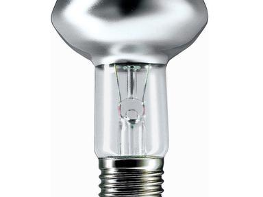 Лампа зеркальная накал. 40-60W Е27