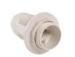 Патрон Е14 резьбовой бел.0335-0010