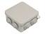 Коробка разв. 100х100х50, 8 вх.23860