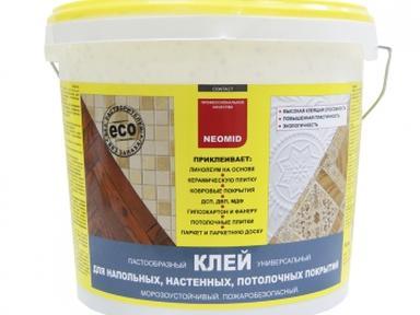 Клей НЕОМИД универсальный 1,5 кг