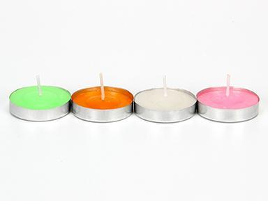 Свеча в гильзе набор 12шт