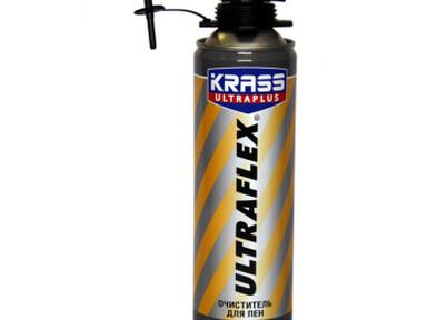 Очиститель пены ULTRAFLEX  500мл