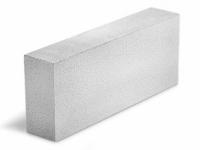 Блок из ячеист. бет. Бонолит  600х250х150 мм (г.Ярославль) (поддон-60шт., куб. м.=44,4 шт.) 11,3кг.