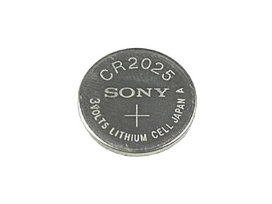 Батарейка литиевая, 3V,CR 2025 BL-1