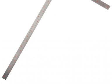 Угольник 500х250 мм Зубр