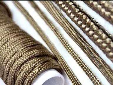 Базальтовый шнур теплоизоляционный 8мм
