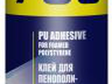 Клей для пенополистирола Титан STYRO-753 750мл