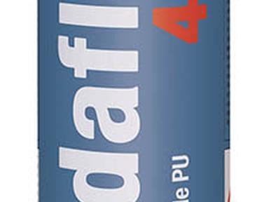 Герметик Соудал полиуретановый черный 310мл
