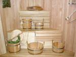 Изделия из липы, осины хвои дуба лиственницы кедра