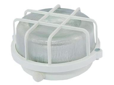 Светильник НПП 03-100-005 бел,SQ0311-0001