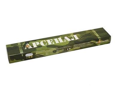 Электроды АРСЕНАЛ MP-3,ф3,0 (1кг)