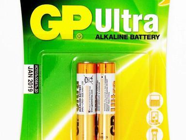 Батарейка мизинец.GP 24А-СR2 (2шт)