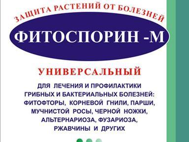 Фитоспорин-М10г